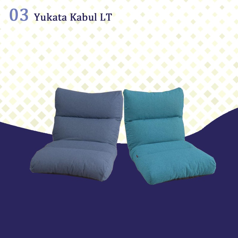 Kabul Floor Chair